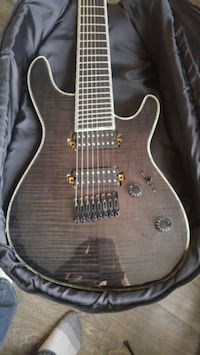 8 string guitair Kitchener, N2C 2N8