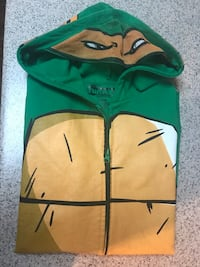 Ninja turtle sweatshirt Boys size 16