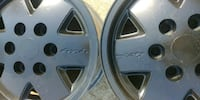 GM aluminum rims   Cedar Springs, 49319