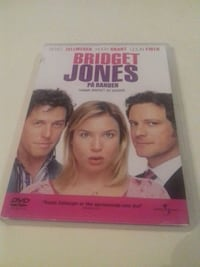 Bridget Jones På Randen  Lindås, 5914