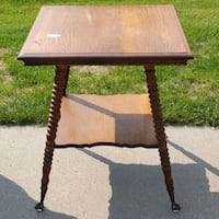 Antique Table  Waukee
