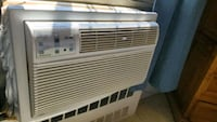 One year old 8,000 BTU Wall AC with Remote Control The Bronx, 10460
