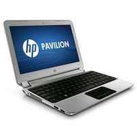 HP Pavilion dm1 AMD E-350 Processor, 4GB RAM, 500G Sollentuna, 191 42