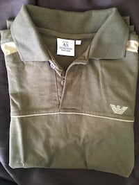 Armani Exchange - kids large or men's small