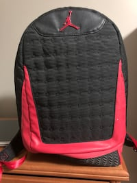 Jordan 13 backpack Waterloo, N2L 3K4