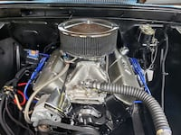 1966 C-10 Pro/Street Race Hotrod, Classic Truck, 750HP, Title, Collectible, Longbed 60K Inv. Alexandria