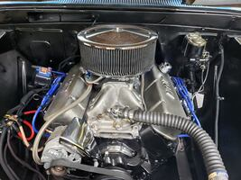 1966 C-10 Pro/Street Race Hotrod, Classic Truck, 750HP, Title, Collectible,Muscle, 1/4mile, Big Block 454 BBC, 60K Inv.
