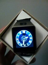 Smart watch - cell phone