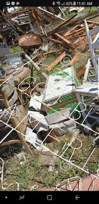 Junk removal we do all the work Brampton, L6P 1Z3