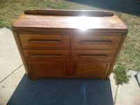Small Dresser sturdy will last forever