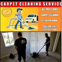 Carpet cleaning Longwood