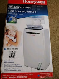 Portable Air Conditioner, Honeywell Vancouver, 98683