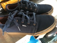 Youth  VANS shoes - size  4.5