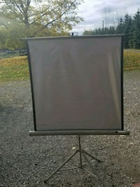 Projection Screen  New Baltimore, 48051