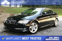 BMW 3 Series 2012 Sykesville