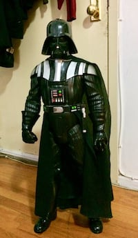 Dart Vader figure 32 inches