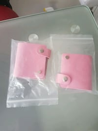 Two new cases for stamps. $ 10 each  Toronto, M2M 4B9