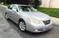 $6500 Firm • 2007 Lexus ES 350 •Push to start••WOODGRAIN• Chevy Chase