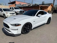 2018 Ford Mustang GT Coupe Premium Houston