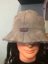 Coach suede bucket hat Los Angeles, 91352
