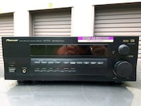 black Sony stereo component system London, N6L 0B4