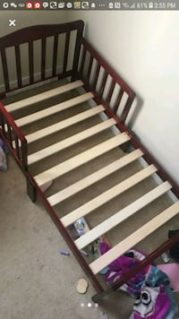 Toddler Bed(new) Glen Burnie, 21060