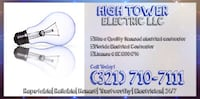 Electrician Electrical Licensed Insured ASHBURN