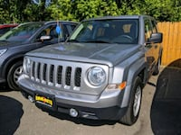 Jeep - Patriot - 2015 District Heights
