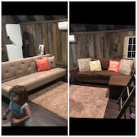 Couch and sectional  Hillview, 40229