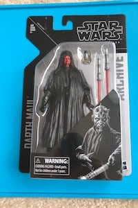 Star Wars black series Frederick, 21702