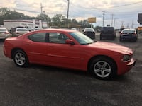 Dodge - Charger - 2010 Youngstown