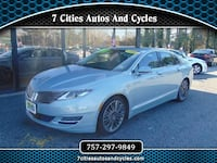 Lincoln MKZ 2013 Norfolk, 23518