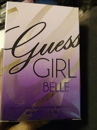Guess girl brand new perfume Abbotsford, V2T 3S5