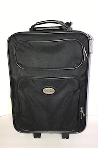 Suitcase by Pierre Cardin