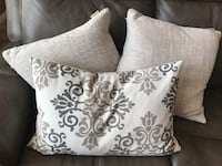3 pillows $10 Las Vegas, 89135