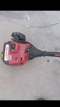 red and black Milwaukee power tool Bakersfield, 93312