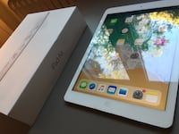 iPad Air  16GB Silver Stockholm, 126 31