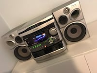 Stereo Pioneer XR-A660 Milano, 20159