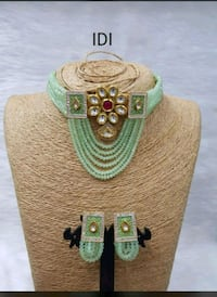 Trendy choker colours available Hathoj, 302012
