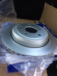 Brand New Rotors - ACDELCO 18A2794AC (Coated, Additional Protection For Rust Prone Areas) Advantage Selden, 11784