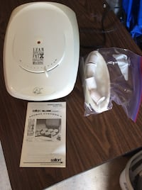 George Foreman grill great condition ..$15 Niceville, 32578