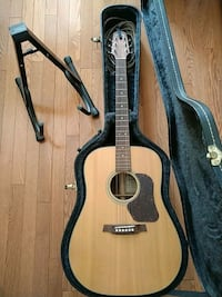 Walden Natura guitar - Model: D560E