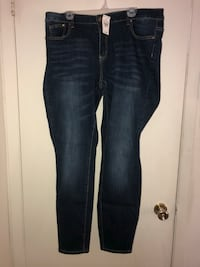 Ashley Steward Jeans Laval