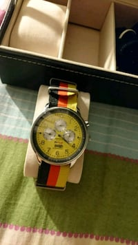 America's Watch limited edition  Singapore, 531008