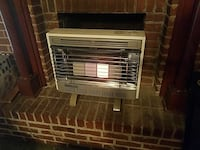 Gas heaters Phenix City, 36867