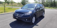 honda cr-v 2012 awd