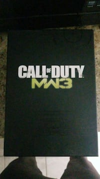 CALL OF DUTY MW3 Edmonton, T5E 3Z6