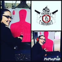 Concealed Weapons Carry Permit Alexandria, 22309