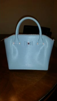 Ted Baker Bow Handbag. Brand New With Tags Still Applied.  Summerville, 29485