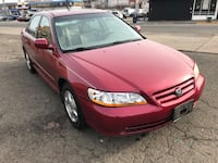 Honda - Accord - 2001 Paterson, 07514
